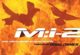 دانلود موسیقی متن فیلم Mission: Impossible 2