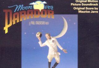 دانلود موسیقی متن فیلم Moon Over Parador