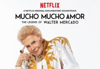 دانلود موسیقی متن فیلم Mucho Mucho Amor: The Legend of Walter Mercado
