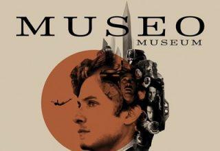 دانلود موسیقی متن فیلم Museo