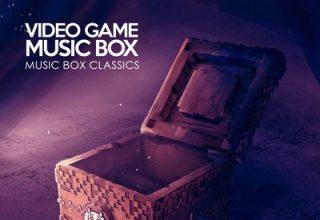 دانلود موسیقی متن بازی Music Box Classics: UNDERTALE Vol. 3