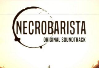دانلود موسیقی متن بازی Necrobarista