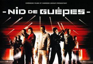دانلود موسیقی متن فیلم Nid De Guêpes