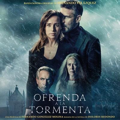 دانلود موسیقی متن فیلم Ofrenda a la Tormenta