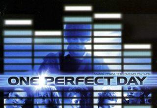 دانلود موسیقی متن فیلم One Perfect Day