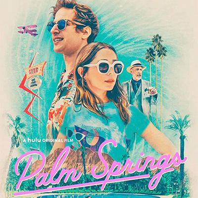 دانلود موسیقی متن فیلم Palm Springs