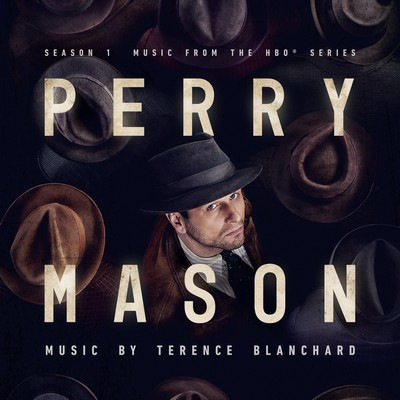 دانلود موسیقی متن سریال Perry Mason: Chapter 5