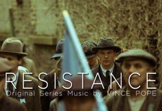 دانلود موسیقی متن سریال Resistance