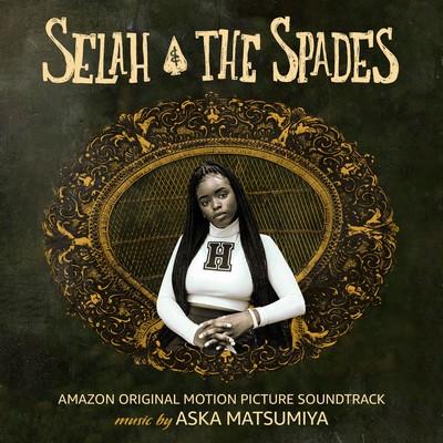 دانلود موسیقی متن فیلم Selah & the Spades