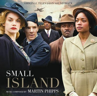دانلود موسیقی متن فیلم Small Island