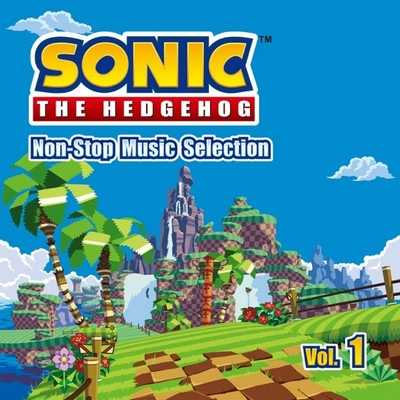 دانلود موسیقی متن بازی Sonic The Hedgehog / Non-Stop Music Selection Vol.1