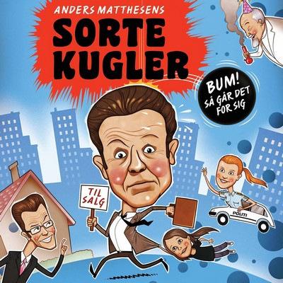 دانلود موسیقی متن فیلم Sorte Kugler