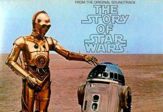 دانلود موسیقی متن فیلم Story Of Star Wars: Empire Strikes Back And Return Of The Jedi