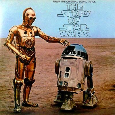 دانلود موسیقی متن فیلم Story Of Star Wars: Empire Strikes Back And Return Of The Jedi