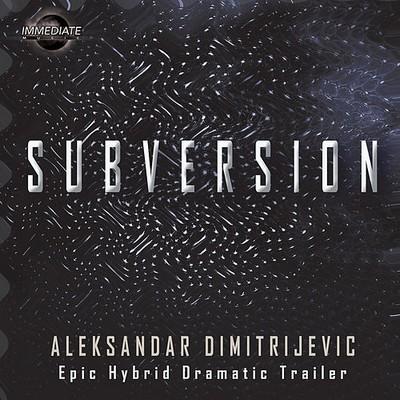 دانلود موسیقی متن فیلم Subversion