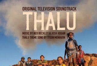 دانلود موسیقی متن سریال Thalu