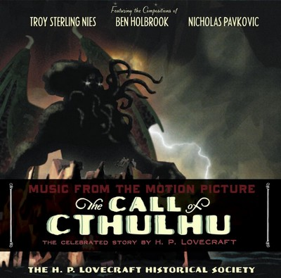 دانلود موسیقی متن فیلم The Call of Cthulhu
