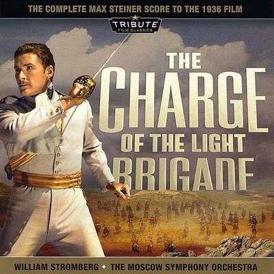 دانلود موسیقی متن فیلم The Charge of The Light Brigade