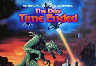 دانلود موسیقی متن فیلم The Day Time Ended