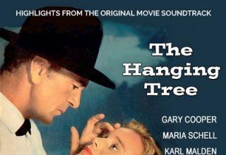 دانلود موسیقی متن فیلم The Hanging Tree