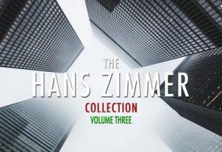 دانلود موسیقی متن فیلم The Hans Zimmer Collection Vol. 3