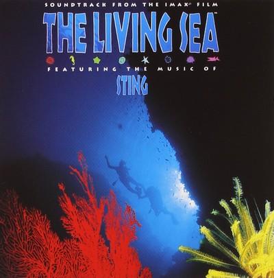 دانلود موسیقی متن فیلم The Living Sea
