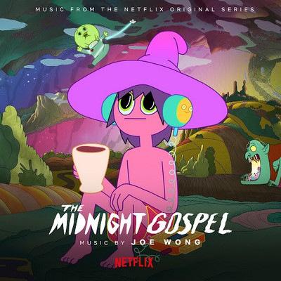 دانلود موسیقی متن سریال The Midnight Gospel