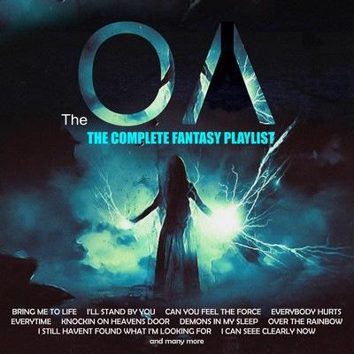دانلود موسیقی متن سریال The OA: The Complete Fantasy Playlist