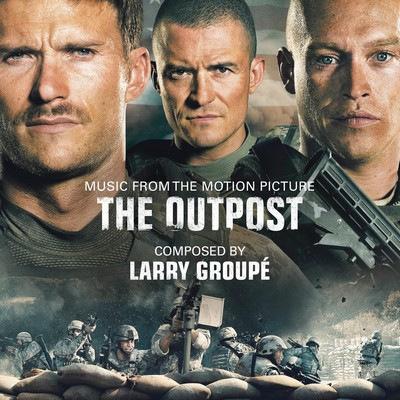 دانلود موسیقی متن فیلم The Outpost