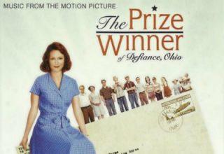 دانلود موسیقی متن فیلم The Prize Winner of Defiance Ohio
