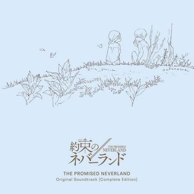 دانلود موسیقی متن انیمه The Promised Neverland