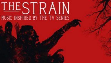 دانلود موسیقی متن فیلم The Strain