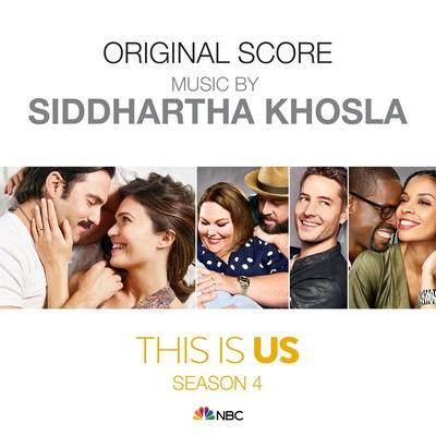 دانلود موسیقی متن سریال This Is Us: Season 4