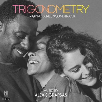 دانلود موسیقی متن فیلم Trigonometry