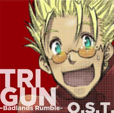دانلود موسیقی متن انیمه Trigun / Trigun: Badlands Rumble