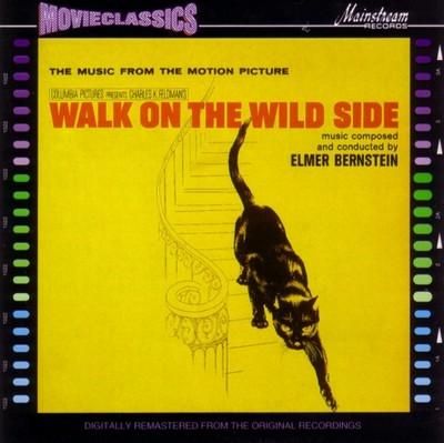 دانلود موسیقی متن فیلم Walk On The Wild Side