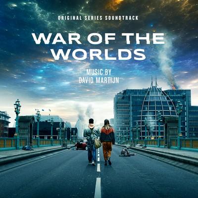 دانلود موسیقی متن فیلم War of the Worlds