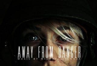 دانلود آلبوم موسیقی Away from Danger توسط Michael Vignola