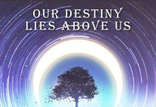 دانلود آلبوم موسیقی Our Destiny Lies Above Us توسط Riccardo Tristano Tuis, Epic Music World