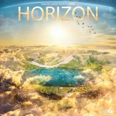 دانلود آلبوم موسیقی Horizon توسط Amadea Music Productions