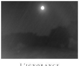 دانلود قطعه موسیقی L'ignorance توسط The Piano Lover