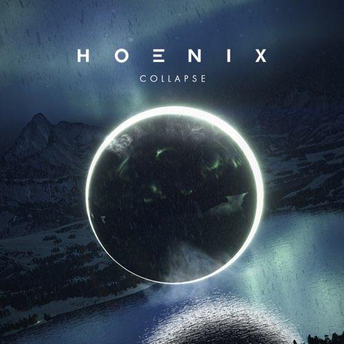 دانلود آلبوم موسیقی Collapse توسط Hoenix