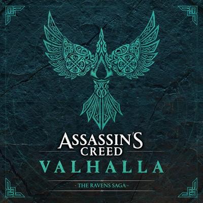 دانلود موسیقی متن بازی Assassin's Creed Valhalla: The Ravens Saga