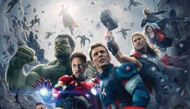 دانلود موسیقی متن فیلم Avengers: Age Of Ultron