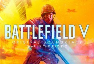 دانلود موسیقی متن بازی Battlefield V: War in the Pacific