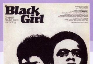 دانلود موسیقی متن فیلم Black Girl
