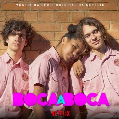 دانلود موسیقی متن سریال Boca a Boca