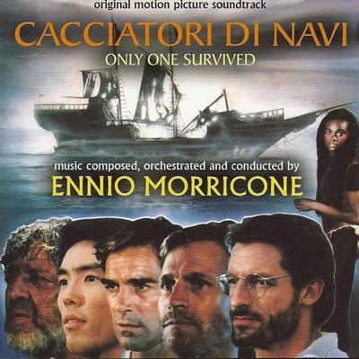 دانلود موسیقی متن فیلم Cacciatori Di Navi