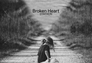 دانلود قطعه موسیقی Broken Heart توسط DYATHON