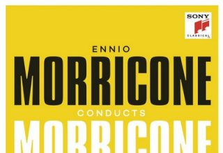 دانلود موسیقی متن فیلم Ennio Morricone Conducts Morricone: His Greatest Hits